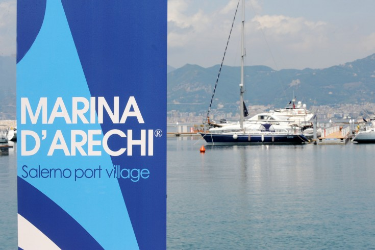 Marina d'Arechi, all'asta le quote di Invitalia - aSalerno.it