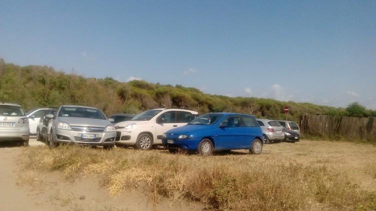 Eboli, affidati alla Security Point i parcheggi in fascia costiera - aSalerno.it