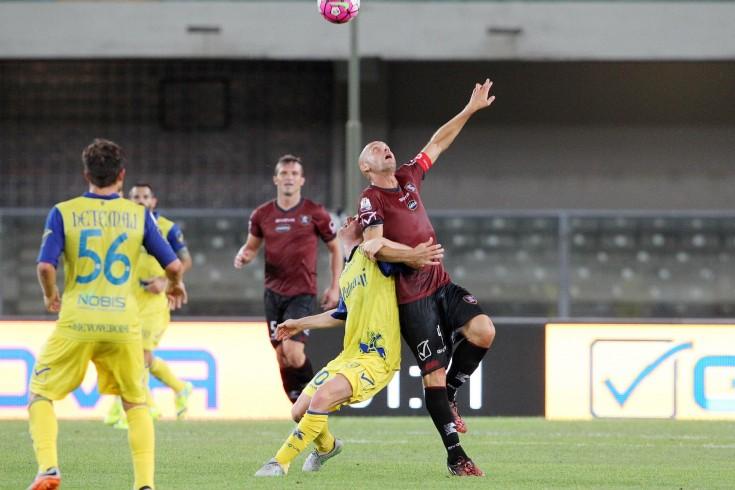"""Pestrin: """"Grande soddisfazione vincere al Bentegodi"""" - aSalerno.it"""