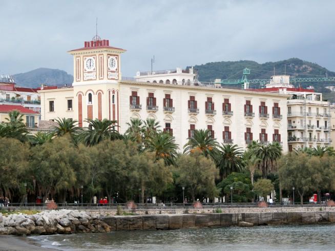 Salerno, domani la riunione sui Consorzi di Bacino - aSalerno.it