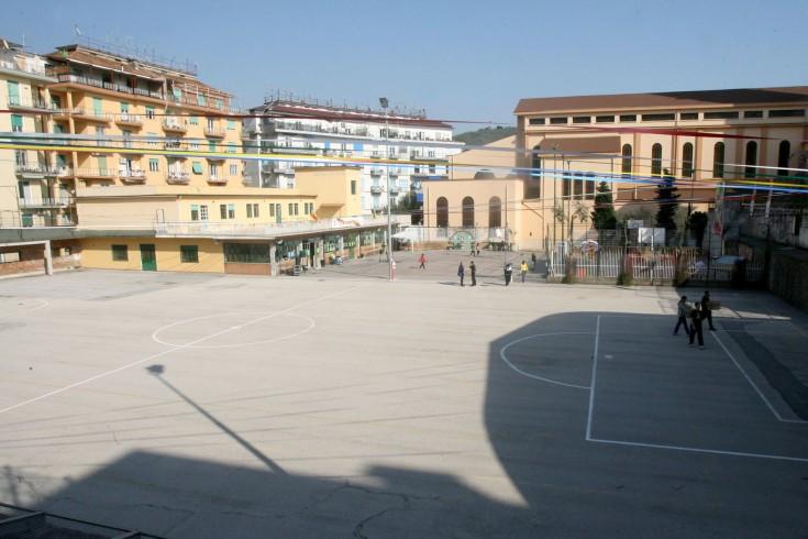 La scuola materna San Giovanni Bosco rischia di chiudere - aSalerno.it