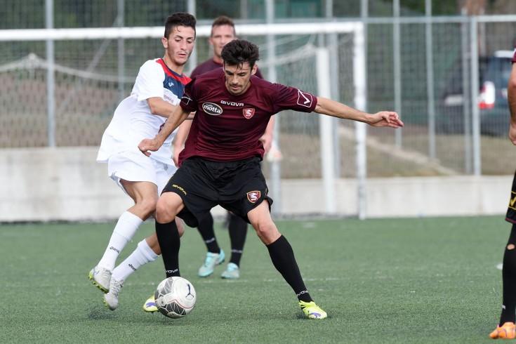 Finisce 3-3 tra Picerno e Salernitana - aSalerno.it