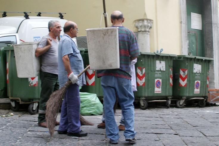 Salerno, spazzamento e manutenzione a rischio stop - aSalerno.it