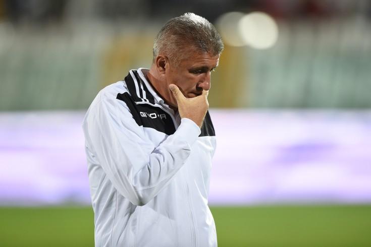 Salernitana sotto a Chiavari: Strakosha ed arbitro protagonisti - aSalerno.it