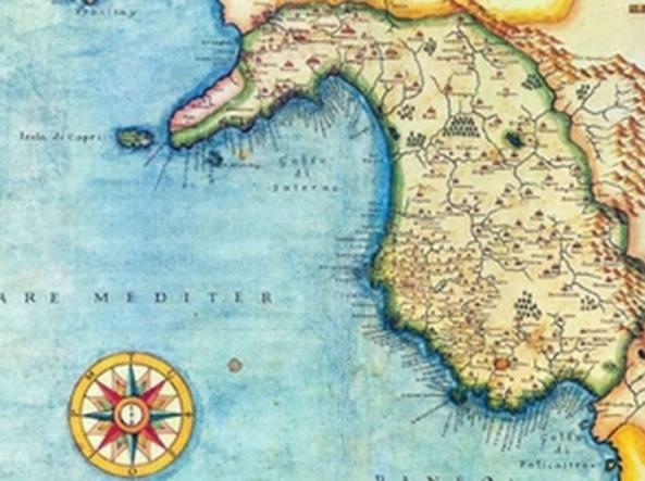 """La rivelazione storica: """"L'isola di Capri era salernitana"""" - aSalerno.it"""