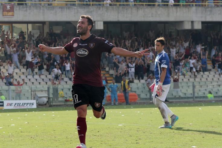 Niente gara da ex per Troianiello, non convocato da Breda - aSalerno.it