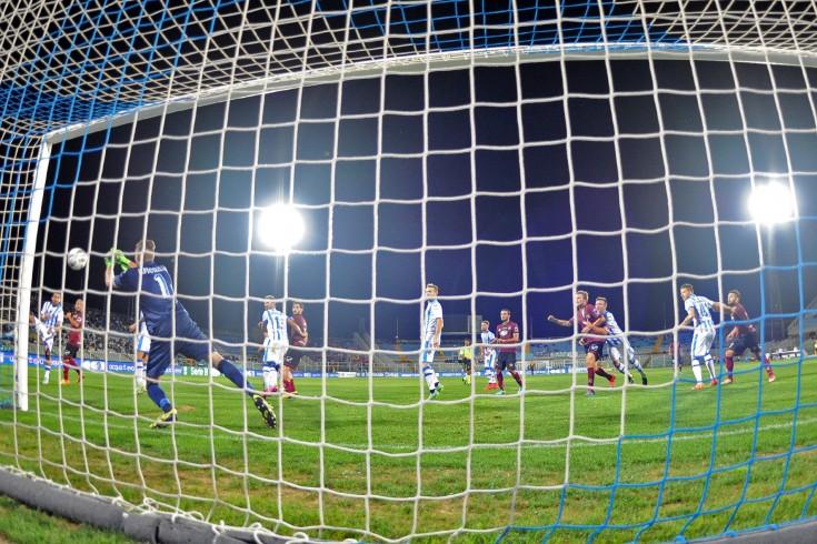 Tim Cup, partita la prevendita per Spezia-Salernitana - aSalerno.it