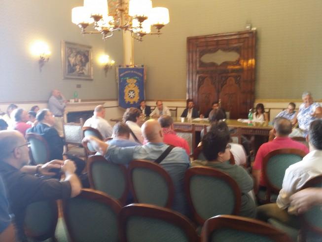 Consorzi di Bacino, sollecitazione ai sindaci e tavolo tecnico per monitorare - aSalerno.it