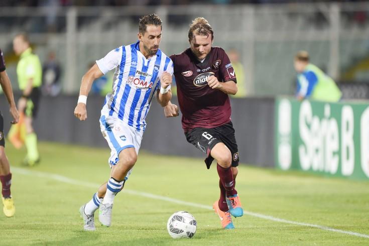 Tre squadre di Lega Pro su Trevisan - aSalerno.it