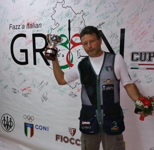 """Tiro a volo, è ebolitano il vincitore del 7° Memorial """"Nando Rossi"""" - aSalerno.it"""
