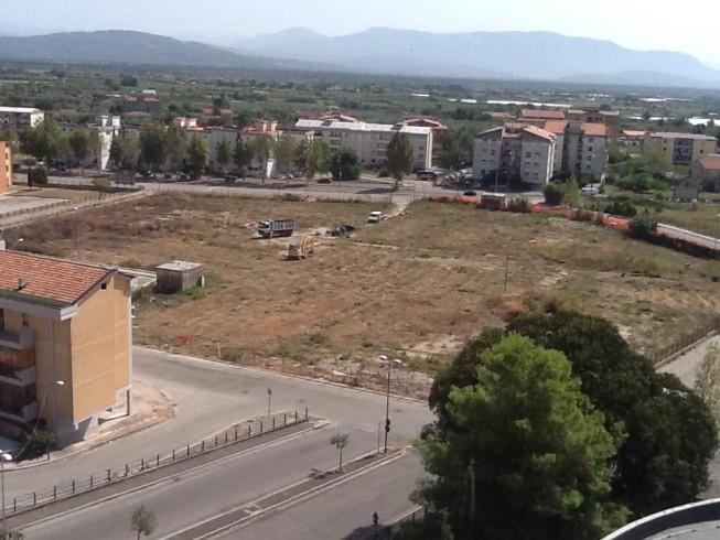Eboli, al via il cantiere per la realizzazione di 6 alloggi - aSalerno.it