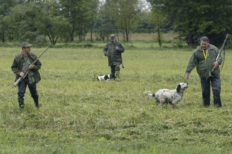 Associazioni animaliste scendono in piazza contro la caccia - aSalerno.it