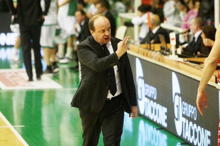 Andrea Capobianco è il nuovo coach delle donne del basket nazionale - aSalerno.it