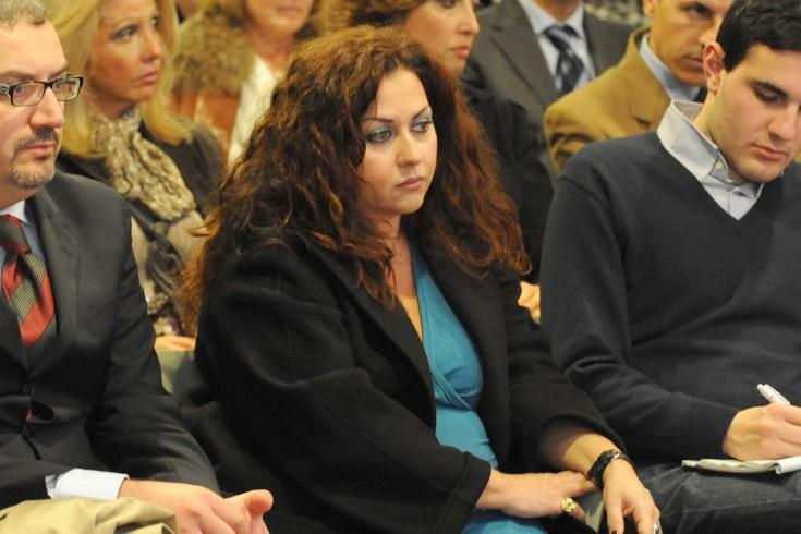 Una Carfagna alla corte dei democratici - aSalerno.it