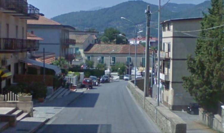 Matierno, bomba al negozio del barbiere, indaga la Polizia - aSalerno.it