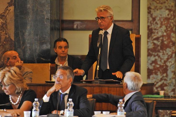 """Enzo Napoli pronto a candidarsi ma ribadisce: """"sono un uomo di squadra"""" - aSalerno.it"""
