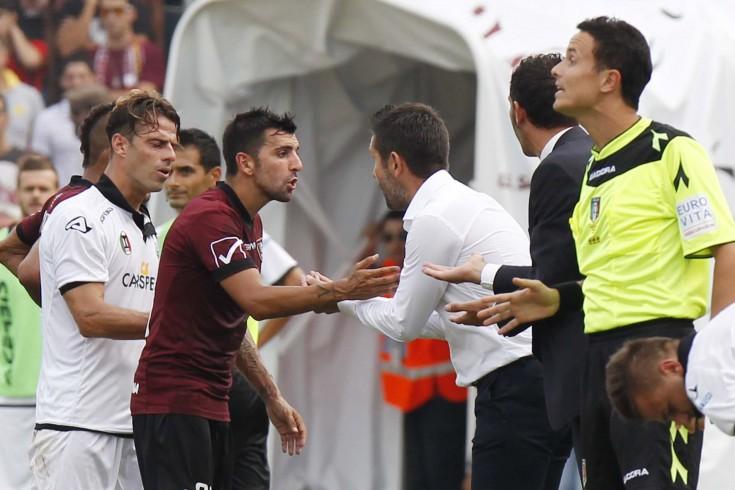 I PRECEDENTI – Lo scorso anno la prima sconfitta in campionato contro i liguri - aSalerno.it