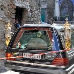 OmicidioPagani06 carro funebre