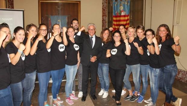 Jomi  Salerno:sport e solidarietà - aSalerno.it