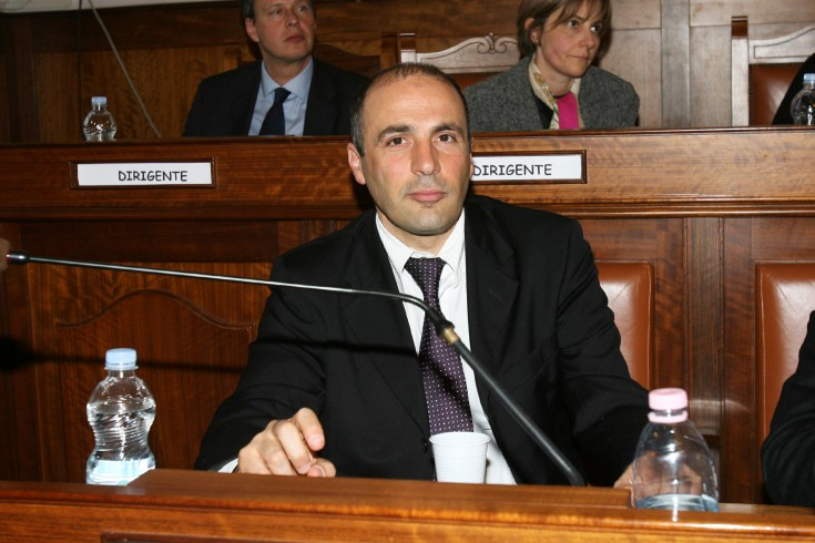 Tragedia a Cava, muore ex assessore giunta Galdi - aSalerno.it