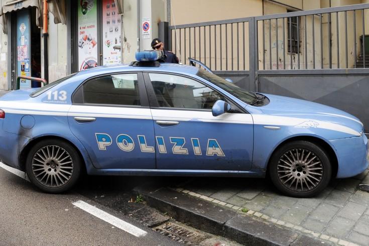 Non rispetta gli arresti domiciliari, la Polizia lo porta in carcere - aSalerno.it