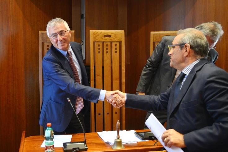 Eletta la nuova Giunta della Camera di Commercio - aSalerno.it