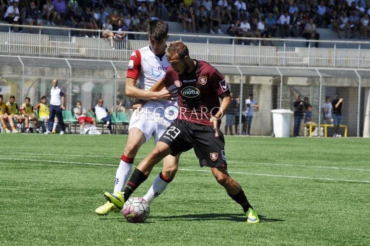 Primavera, Salernitana-Perugia 0-0. I granata non sfondano - aSalerno.it