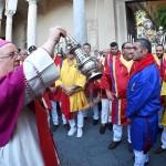 Processione San Matteo16