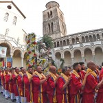 SAL - 25 11 2013 Salerno nella foto Foto Tanopress