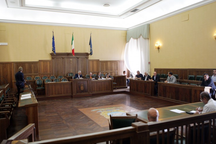 Convocato domani mattina il Consiglio provinciale - aSalerno.it