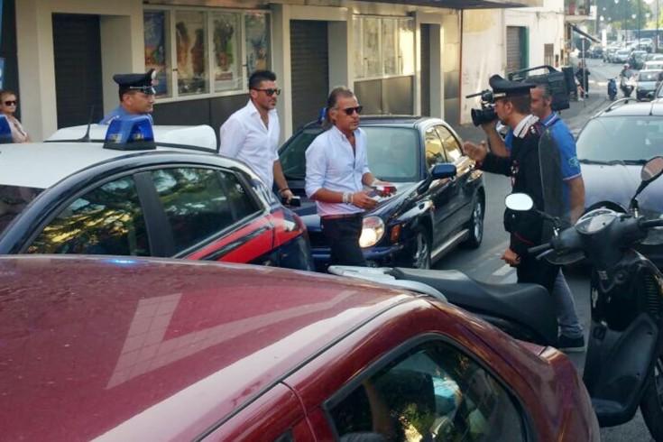 Scambio elettorale politico mafioso: tegola su Aliberti e Paolino - aSalerno.it
