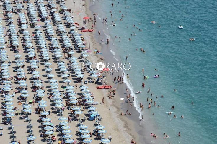 Bandiera Verde 2017: ecco le spiagge premiate nel salernitano - aSalerno.it