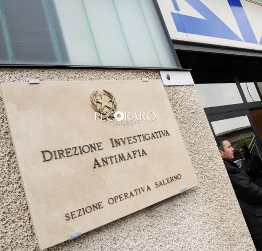 Operazione della Direzione Antimafia, perquisizioni a Scafati - aSalerno.it