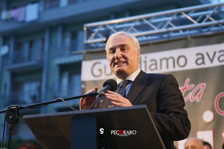 """Consiglio Comunale di Baronissi, il sindaco Valiante:""""Voti d'opposizione incomprensibili"""" - aSalerno.it"""