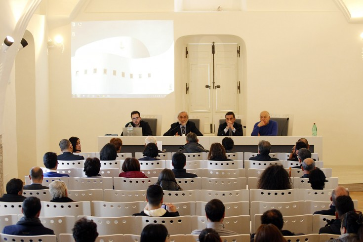 Fondazione Ravello, completati gli organi statutari - aSalerno.it