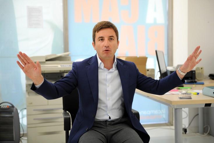 """Il """"saluto"""" social del sindaco Russomando: """"Lascio Giffoni così.."""" - aSalerno.it"""