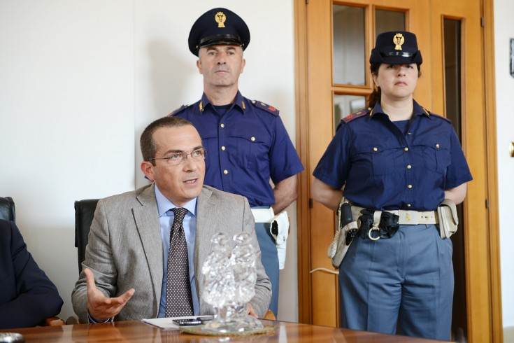 Fermata banda di ladri che si aggirava nel salernitano - aSalerno.it