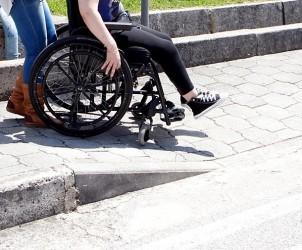 16 06 2015 Fisciano Università Reportage sui Disabili