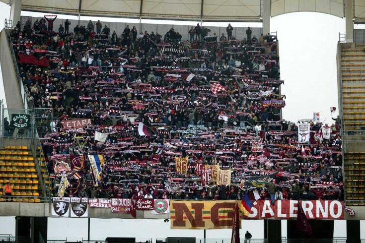Prevendita per Bari-Salernitana, che file per i biglietti! - aSalerno.it