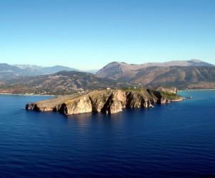sal : grotta azzurra palinuro
