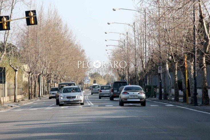 Prostituzione nella zona orientale: controlli per 16 meretrici - aSalerno.it