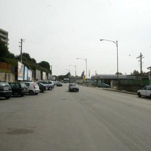 Salerno : via san leonardo