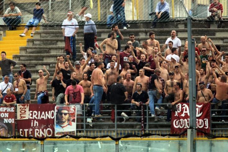 """Brescia e Salerno, quel """"filo diretto"""" col paradiso - aSalerno.it"""