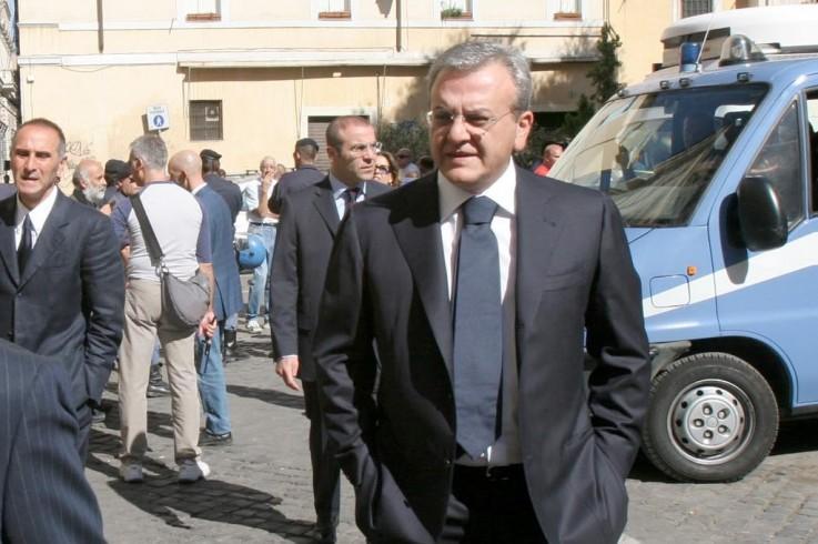 Crac Salernitana, Aliberti condannato ma ricorrerà in appello - aSalerno.it