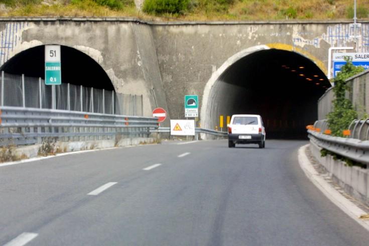 Concessioni autostradali, la Ue mette in vendita la Napoli-Salerno? - aSalerno.it