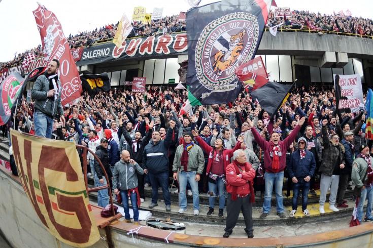 La Nuova Guardia torna in trasferta – IL COMUNICATO - aSalerno.it