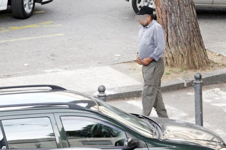 Nocera Superiore: lite con un parcheggiatore abusivo, due denunciati - aSalerno.it