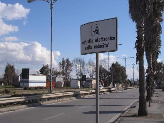 Autovelox in città: ritornano in alcune zone a rischio per la velocità - aSalerno.it