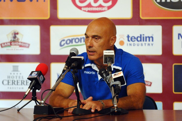 Avincola rammaricato: «Il risultato ci penalizza» - aSalerno.it