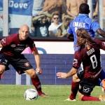 brescia-salernitana calcio serie B